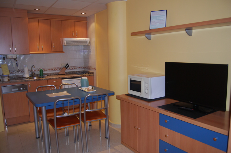 Photos of Apartaments Del Meligar in Encamp, Andorra (2)