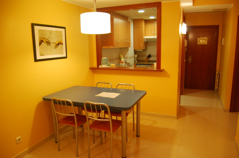 Photos of Apartaments Del Meligar in Encamp, Andorra (3)