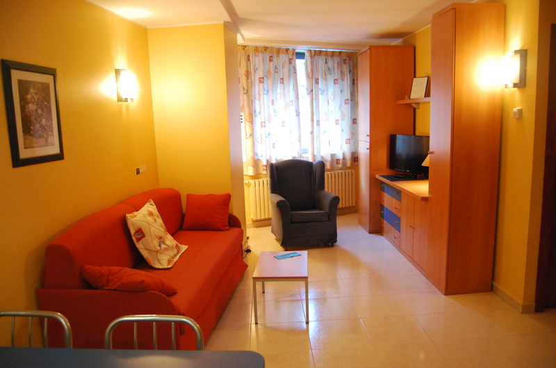 Photos of Apartaments Del Meligar in Encamp, Andorra (5)