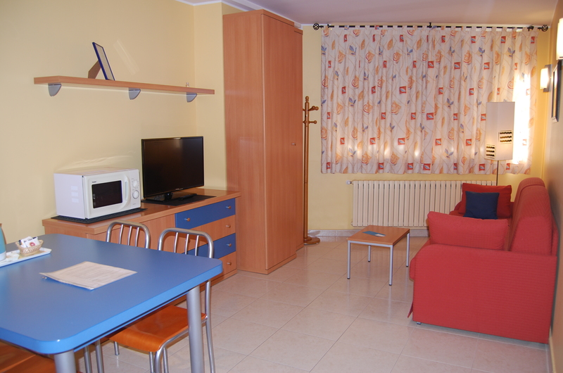 Photos of Apartaments Del Meligar in Encamp, Andorra (7)