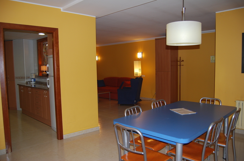 Photos of Apartaments Del Meligar in Encamp, Andorra (8)