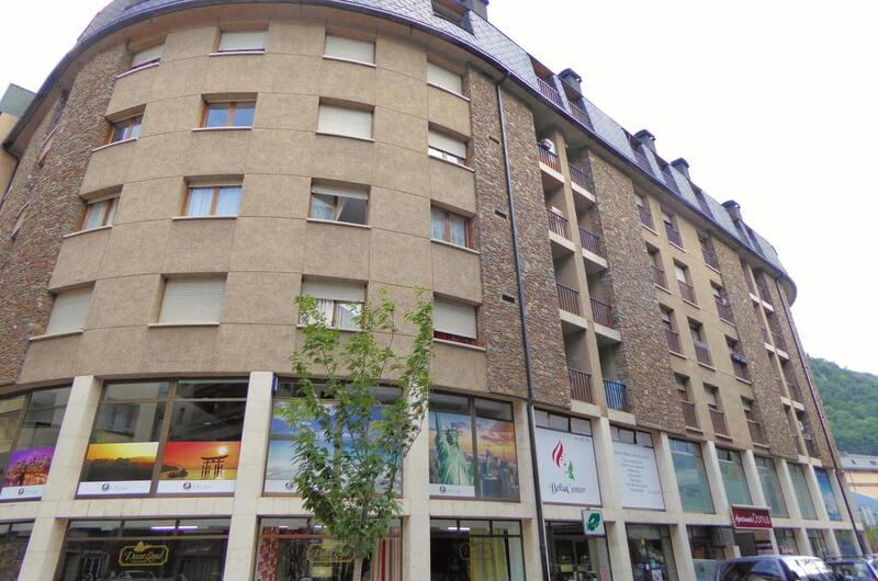 Fotos de Apartaments Domus en Andorra la vella, Andorra (1)