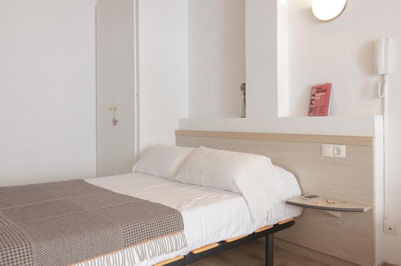 Fotos de Apartaments Domus en Andorra la vella, Andorra (6)