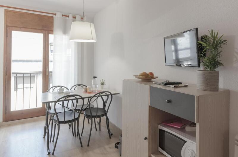 Fotos de Apartaments Domus en Andorra la vella, Andorra (8)