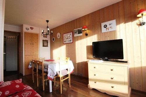 Foto 1 Apartamento Residencias Varias Sata, Alpe d'huez