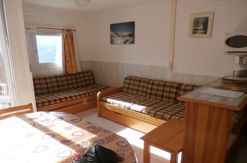 Foto 10 Apartamento Residencias Varias Sata, Alpe d'huez