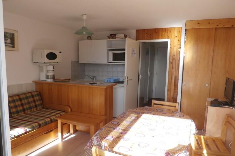 Foto 11 Apartamento Residencias Varias Sata, Alpe d'huez