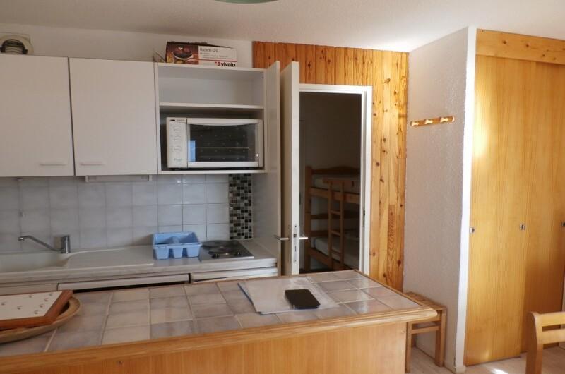 Foto 12 Apartamento Residencias Varias Sata, Alpe d'huez