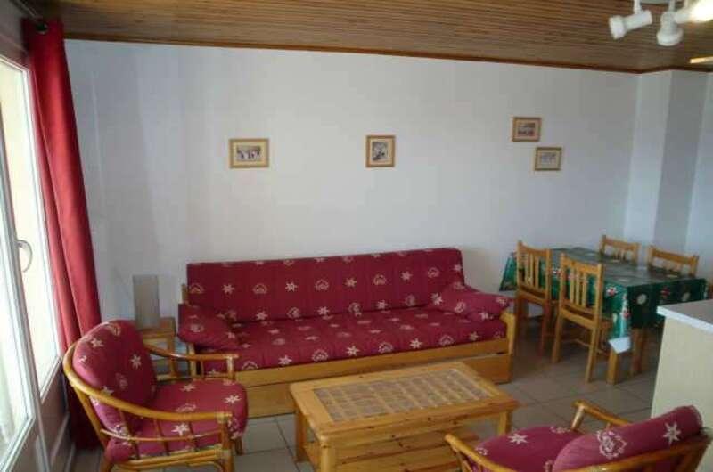 Foto 13 Apartamento Residencias Varias Sata, Alpe d'huez