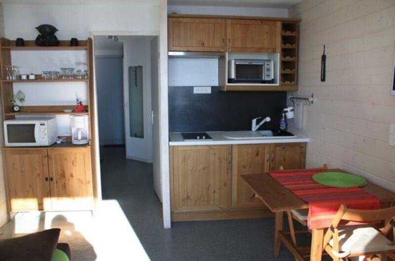 Foto 14 Apartamento Residencias Varias Sata, Alpe d'huez
