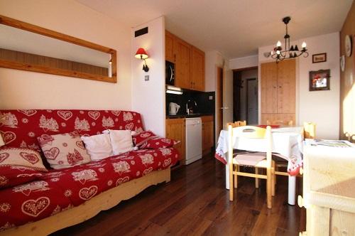 Foto 2 Apartamento Residencias Varias Sata, Alpe d'huez