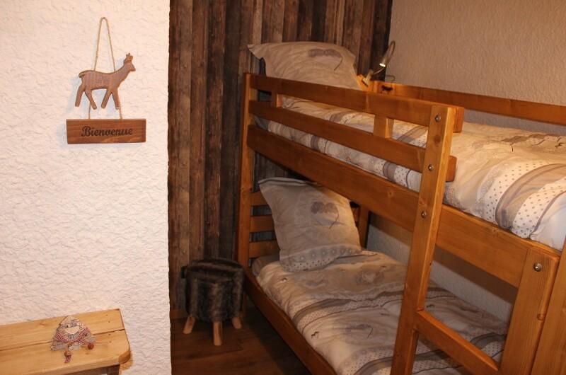 Foto 4 Apartamento Residencias Varias Sata, Alpe d'huez