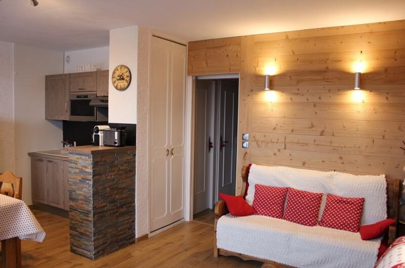 Foto 5 Apartamento Residencias Varias Sata, Alpe d'huez