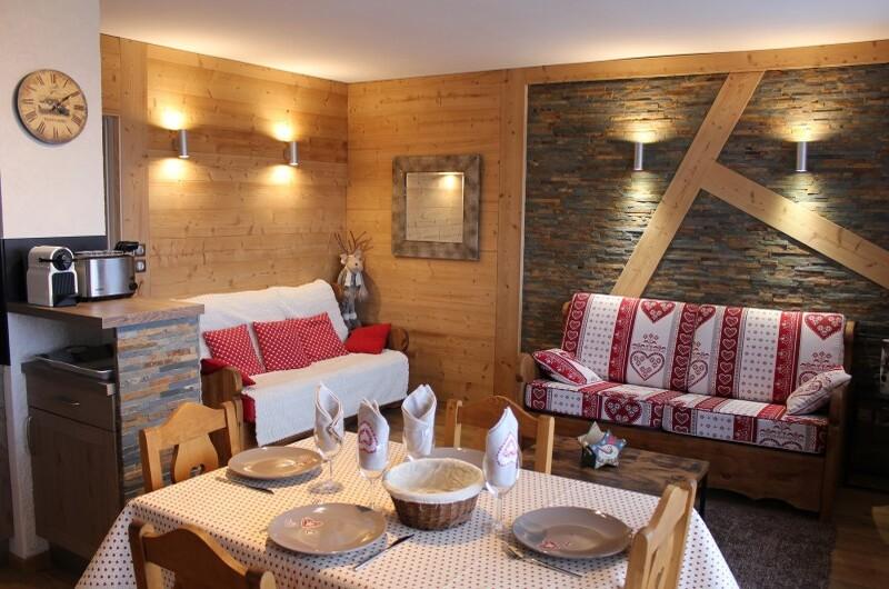 Foto 6 Apartamento Residencias Varias Sata, Alpe d'huez