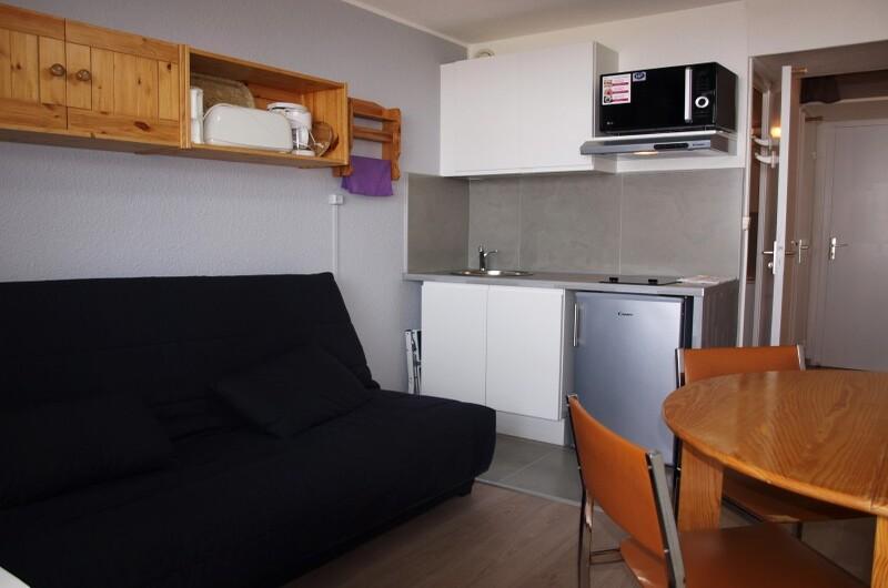 Foto 7 Apartamento Residencias Varias Sata, Alpe d'huez