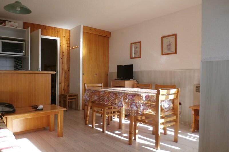Foto 8 Apartamento Residencias Varias Sata, Alpe d'huez
