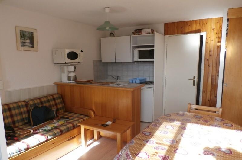 Foto 9 Apartamento Residencias Varias Sata, Alpe d'huez