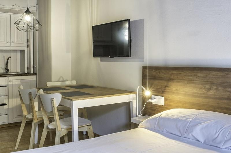 Foto 12 Apartamento Apartamentos Residencial La Solana de Boí Taüll Snö., Pla de la ermita, vall de boi