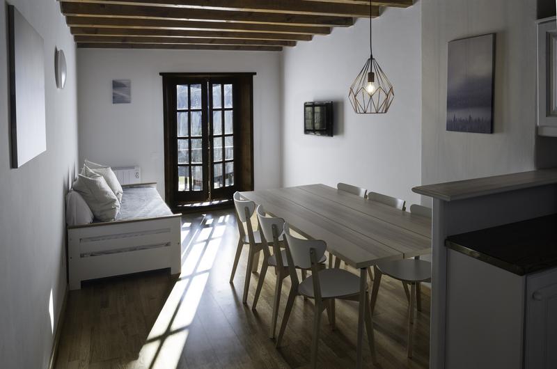 Foto 14 Apartamento Apartamentos Residencial La Solana de Boí Taüll Snö., Pla de la ermita, vall de boi