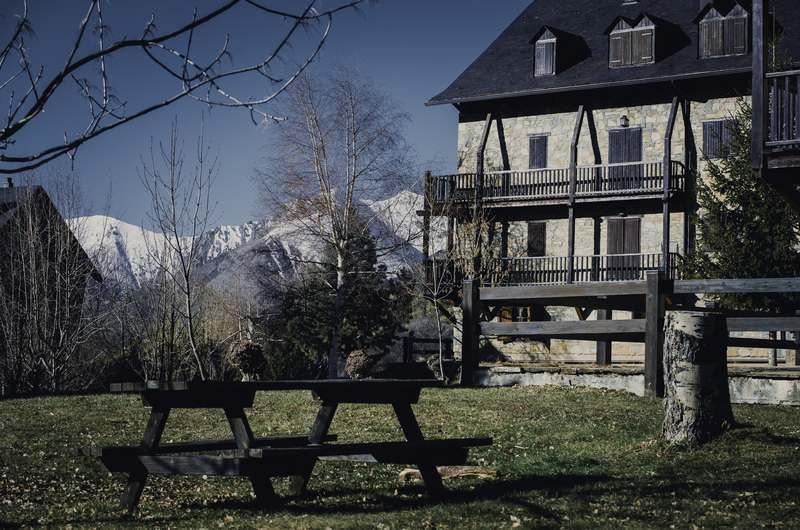 Foto 2 Apartamento Apartamentos Residencial La Solana de Boí Taüll Snö., Pla de la ermita, vall de boi
