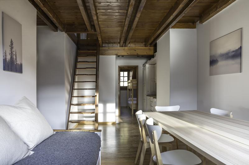 Foto 3 Apartamento Apartamentos Residencial La Solana de Boí Taüll Snö., Pla de la ermita, vall de boi