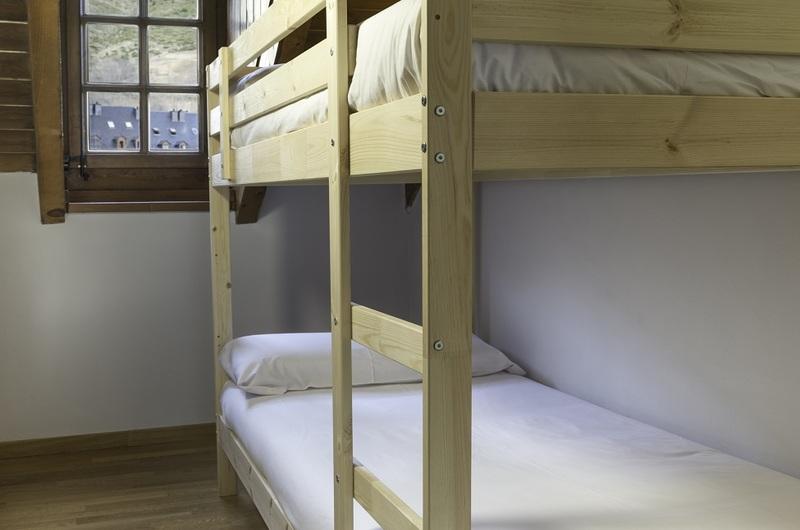 Foto 5 Apartamento Apartamentos Residencial La Solana de Boí Taüll Snö., Pla de la ermita, vall de boi