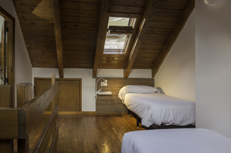 Foto 7 Apartamento Apartamentos Residencial La Solana de Boí Taüll Snö., Pla de la ermita, vall de boi