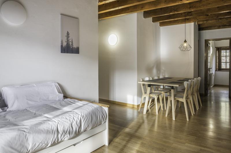 Foto 9 Apartamento Apartamentos Residencial La Solana de Boí Taüll Snö., Pla de la ermita, vall de boi