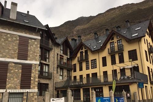 Photos of Apartamentos Pirineos in Esterri d'aneu, Spain (1)
