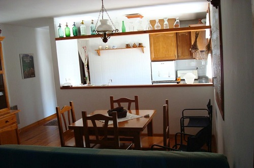 Photos of Apartamentos Pirineos in Esterri d'aneu, Spain (2)