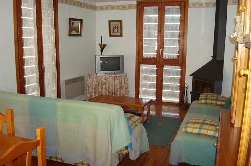 Photos of Apartamentos Pirineos in Esterri d'aneu, Spain (5)