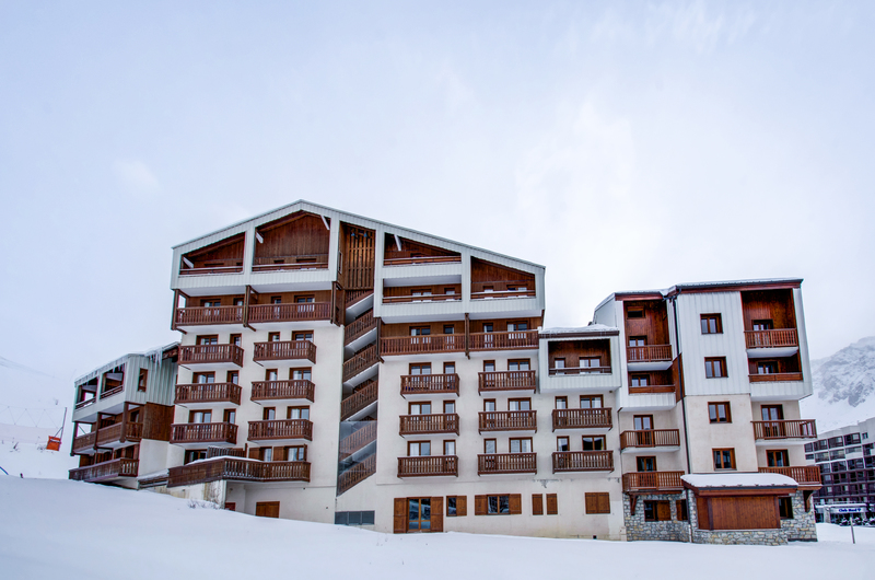 Photos of Le Borsat Iv in Tignes, Francia (1)