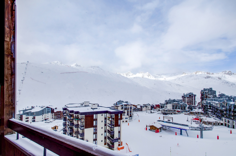 Photos of Le Borsat Iv in Tignes, Francia (10)