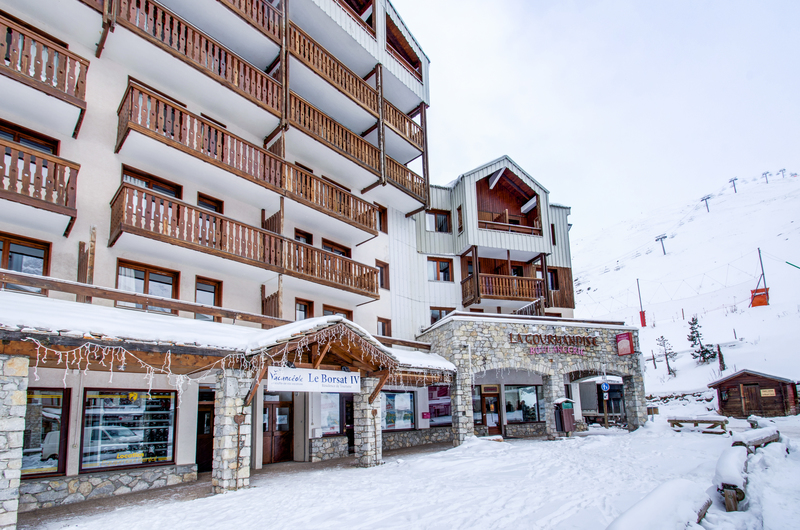 Photos of Le Borsat Iv in Tignes, Francia (2)