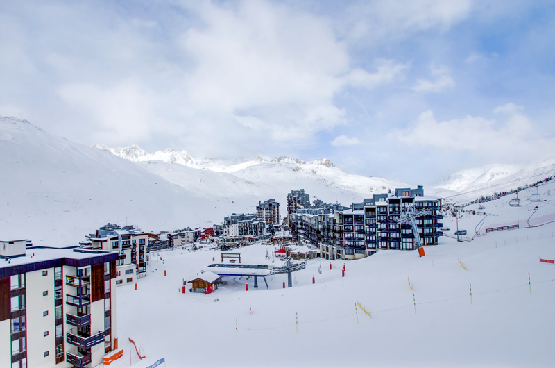 Photos of Le Borsat Iv in Tignes, Francia (3)
