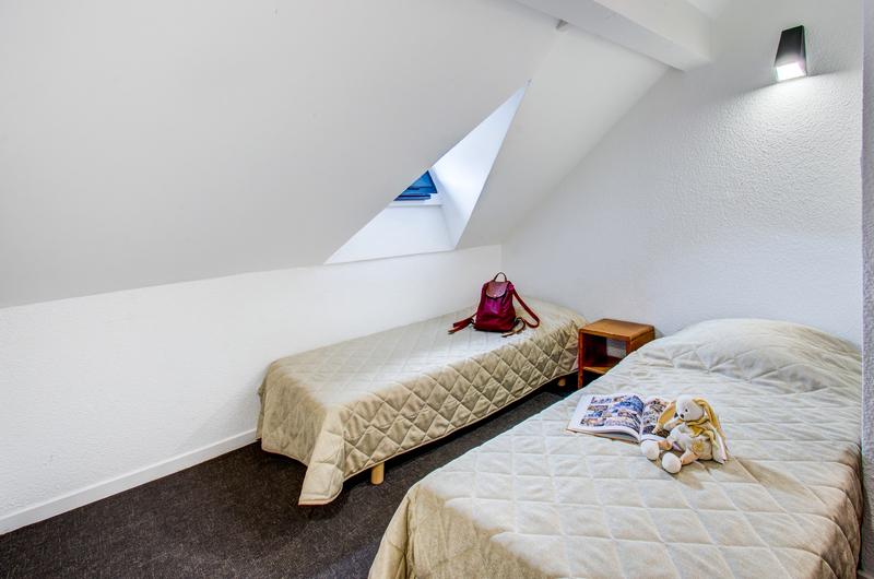 Foto 18 Appartement  Le Privilège, Loudenvielle / peyragudes