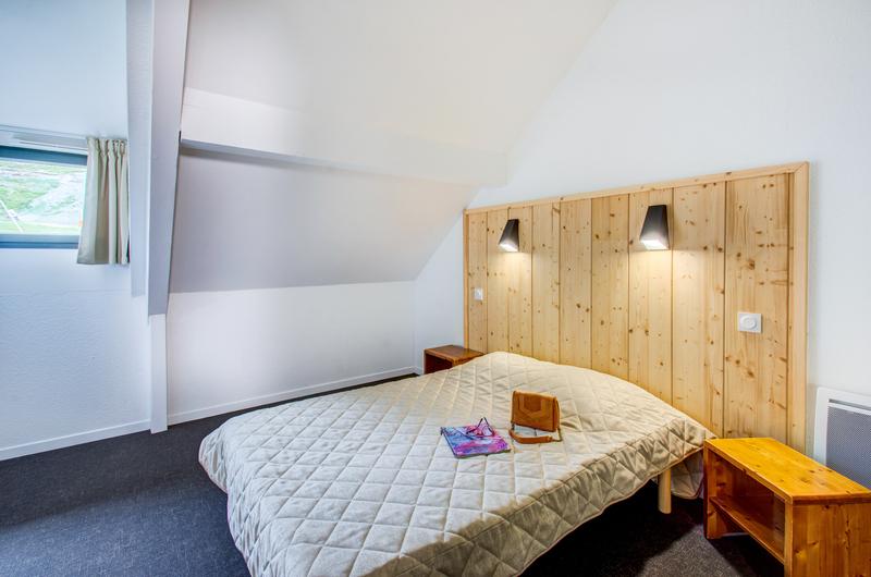 Foto 19 Appartement  Le Privilège, Loudenvielle / peyragudes