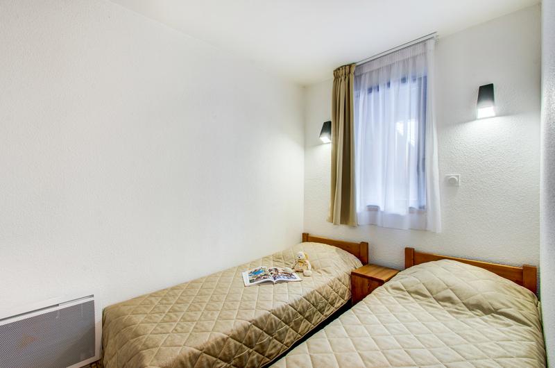 Foto 21 Appartement  Le Privilège, Loudenvielle / peyragudes