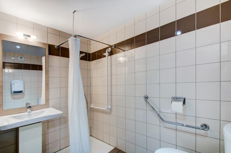 Foto 25 Appartement  Le Privilège, Loudenvielle / peyragudes