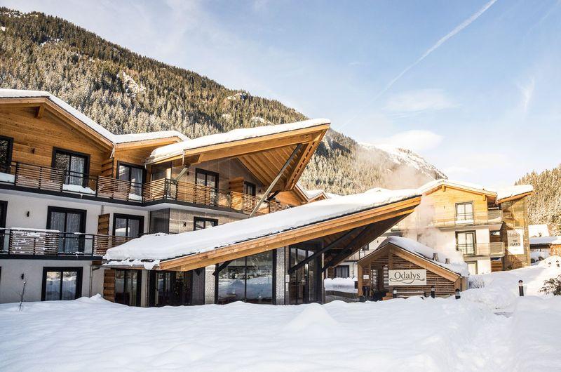 Fotos de Residencia Isatis En Chamonix (od) en Chamonix, Francia (1)