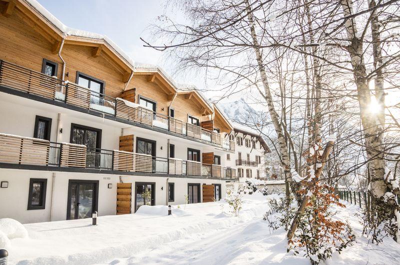 Fotos de Residencia Isatis En Chamonix (od) en Chamonix, Francia (2)