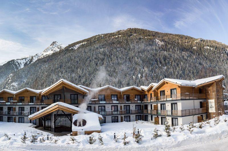 Fotos de Residencia Isatis En Chamonix (od) en Chamonix, Francia (3)