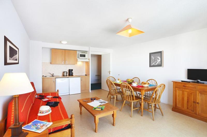 Foto 12 Appartement  RES.NEMEA ROYAL PEYRAGUDES, Loudenvielle / peyragudes
