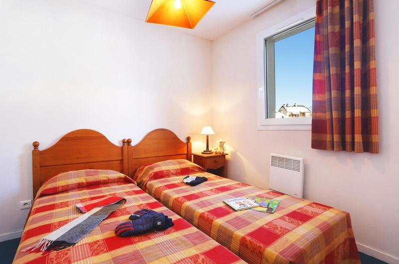 Foto 13 Appartement  RES.NEMEA ROYAL PEYRAGUDES, Loudenvielle / peyragudes
