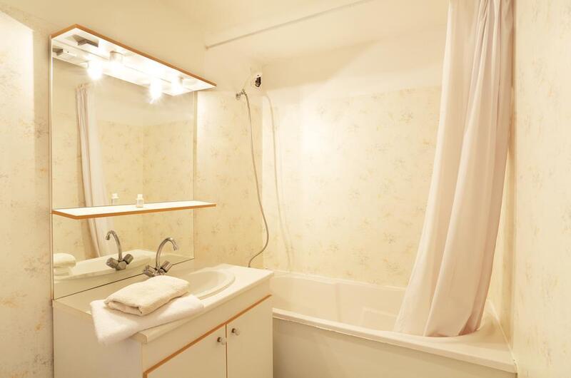 Foto 16 Appartement  RES.NEMEA ROYAL PEYRAGUDES, Loudenvielle / peyragudes