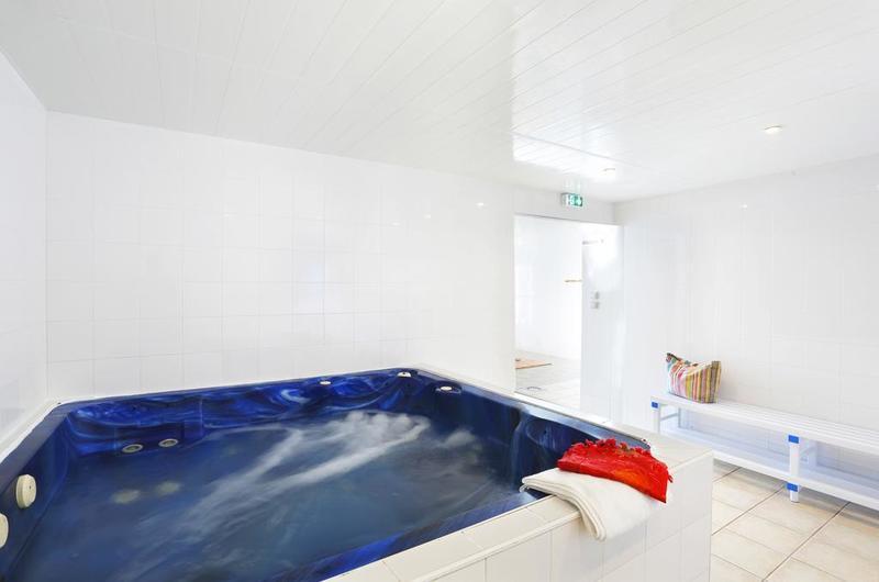 Foto 6 Appartement  RES.NEMEA ROYAL PEYRAGUDES, Loudenvielle / peyragudes