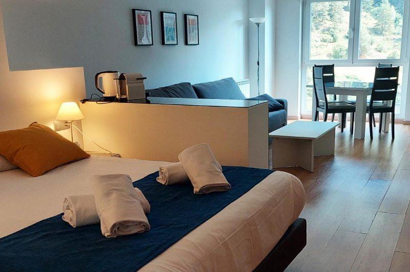 Photos de Apartamentos The Lodge At Ribasol à Arinsal, Andorre (2)