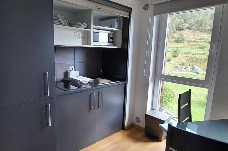 Photos de Apartamentos The Lodge At Ribasol à Arinsal, Andorre (6)