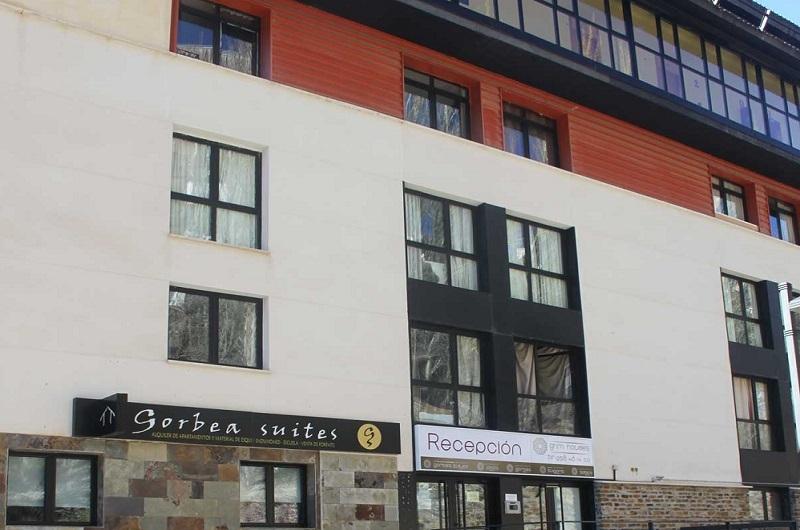 Photos of Apartamentos Gorbea in Sierra nevada, Spain (1)
