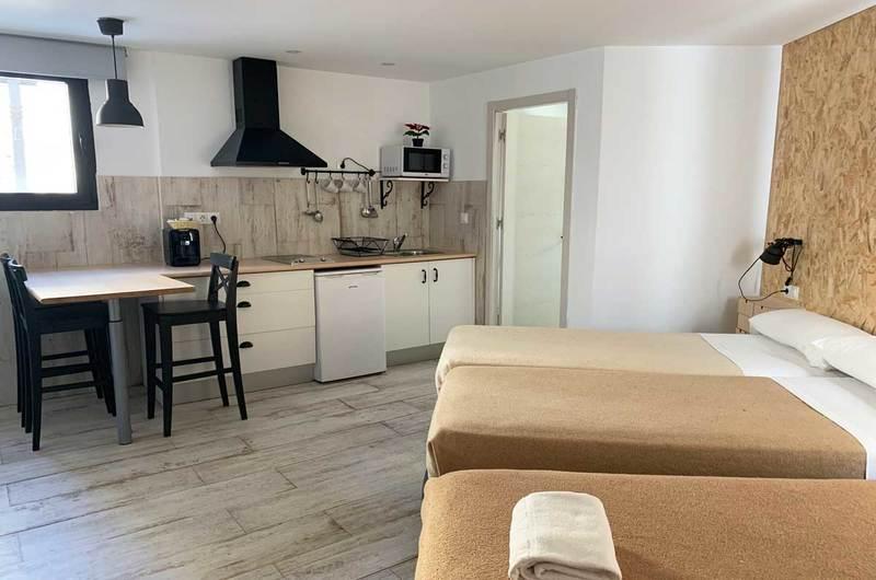 Photos of Apartamentos Gorbea in Sierra nevada, Spain (3)
